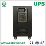 Ligne de basse fréquence UPS interactif 10kVA