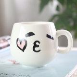 Tazze di ceramica popolari della tazza di caffè Handmade