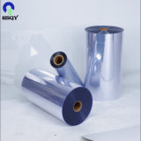 Strato di plastica di calandratura libero Rolls del PVC per il contenitore di bolla