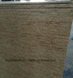 Panneau en bois du bois de construction 11mm OSB
