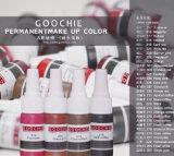 De Inkt van de Tatoegering van de Wenkbrauw van het Pigment van Goochie