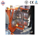 Het Mechanisme van de Aandrijving van de Vervangstukken van het Hijstoestel van de Passagier van de Machines van de bouw
