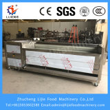 Rolo de Escova Industrial máquina de limpeza e lavagem de batata