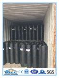 屋根ふき材料としてHDPEの瀝青の防水材料およびポリネシアへのエクスポート