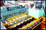 Dx 1100 esmaltó el rodillo del azulejo que formaba el fabricante 2017 de China de la máquina