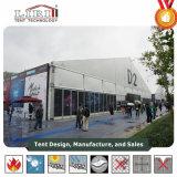 Grand aluminium tente et chapiteau de 4 saisons pour l'exposition et la foire commerciale