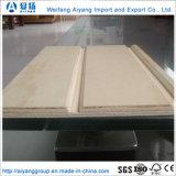 V/W/ranura Ranura contrachapado para paneles de pared/suelo