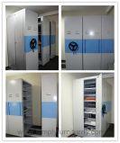 Systèmes de stockage compacts mécaniques