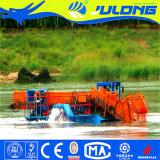 De nieuwe Aquatische Maaimachine van het Onkruid/de Machines van de Scherpe Machine van het Onkruid/van de Grasmaaimachine van het Water