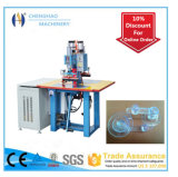Saldatura di saldatura di plastica ad alta frequenza della bocca del PVC TPU della macchina della saldatura a gas di Machinefor, certificazione del Ce