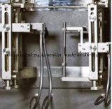 PLCは粉のための自動高速30-60 PPM Hffsのスタンドアップ式の磨き粉の袋のパッキング機械を制御する