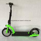 """E-Scooter pliable de la qualité 12 """" (ES-1201)"""