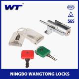 Wangtong Zinc Alloy Master Key Yuema Lock