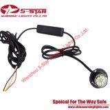Импульсная лампа Hide-Away мигающий светодиод загорается сигнальная лампа решетки