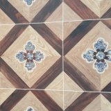 Modèle neuf du plancher de stratifié de parquet d'art
