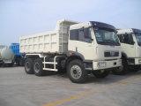 FAW 6X4のダンプトラックのダンプカートラックのダンプトラック18cbm容量