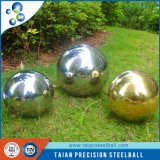 El carbono de cojinete de bolas de acero inoxidable cromado en 55-63 HRC.