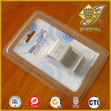 Rullo trasparente del film di materia plastica del PVC per la formazione di vuoto