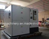 小さいCNCの回転旋盤機械を機械で造る高精度の小型傾いたベッドの水平の金属