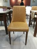 Горячий Workwell продажи Пластмассовые сиденья деревянные рамы обеденный стул