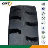 Gnt pneumatische geformte feste industrieller Gummireifen des Reifen-6.00-9