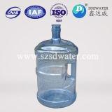 Nuova bottiglia di acqua 5 Gallon di Plastic del PC di 100% con Handle