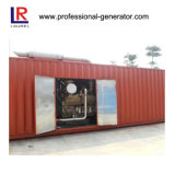 генератор контейнера 1250kVA тепловозный с Чумминс Енгине