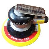 Ar/máquina de lixar orbital aleatória pneumática Nv-214 (non-vacuum)