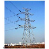 Torretta di potere angolare della trasmissione del tester 765kv di Latice 50 di buoni prezzi