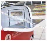 De uitstekende Bus van het Voedsel van de Keuken van Prestaties Elektrische met Uitstekende kwaliteit voor Verkoop
