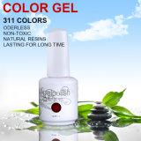 Commerce de gros clous Cosmetics Nail Art Polonais de gel de produits de beauté