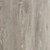 5,5 mm effet en bois naturel Lvt Cliquez sur les dalles de sol en vinyle PVC