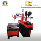 Сварочный аппарат CNC выкапывая ведра