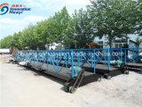 Regelende Tank voor de Installatie van de Behandeling van de Aftakking
