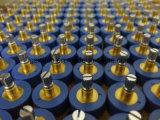 De hoge Geleidende Plastic Sensoren van het Leven