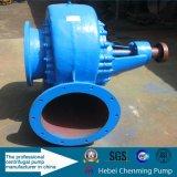 Hohe hohe Fluss-landwirtschaftliche Bauernhof-Hauptbewässerung-Dieselwasser-Pumpe
