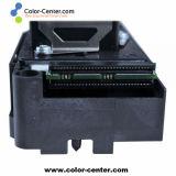 Dx5 Hoofd van het Af:drukken Eco van F186000 het Oplosmiddel Geopende voor de Printer van Allwin/van de Melkweg