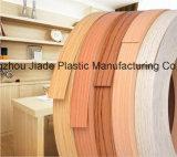 다른 간격 최신 판매 PVC 테이블 테두리 손질