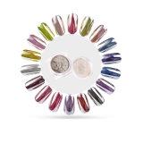 UV Gel Nail Chrome Effet miroir Miroir acrylique de gros de pigment glitter ongle en poudre