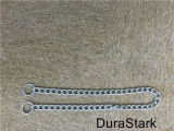 Металлические собака подготовки цепи муфты