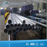 BS1387-1985製造からの熱い浸された電流を通された正方形の鋼管の鋼鉄管