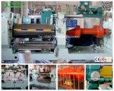 Exportação à máquina de borracha dobro do moinho de mistura da saída de eixo de Coreia Xk-450X1200