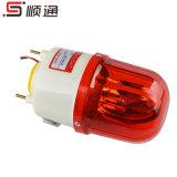 Indicatore luminoso d'avvertimento infiammante dello stroboscopio del veicolo Emergency della fabbrica LED di Lte-5101j con il cicalino 90dB