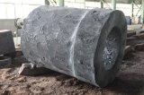 Stahlschmieden-Höhlung-Gefäß