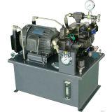 Centrale hydraulique de qualité