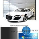 "49 "" LCD 영상 벽 및 텔레비젼 벽을%s 영상 벽 스크린"