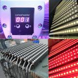 DMX 24X3w RGBの屋外の高い発電LEDの壁の洗濯機