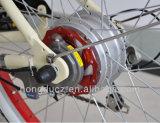 電気バイクのためのモーターを搭載する36V/10ah電池式の自転車