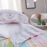安い価格の高品質は綿の慰める人カバーセットを印刷した
