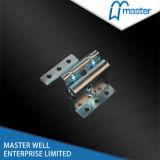 De Steun van het staal/Steun van de Rol van de Deur van het Metaal Bracket/Glass de Hoogste